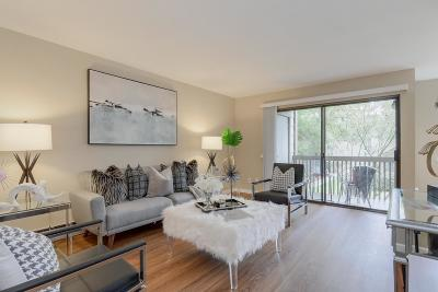 Mountain View Condo/Townhouse For Sale: 938 Clark Avenue #29