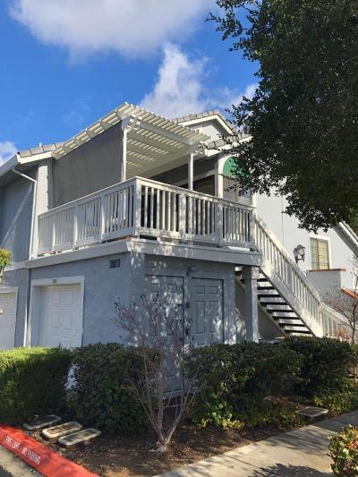 San Jose Condo/Townhouse For Sale: 2725 Buena View Court