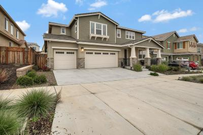 Gilroy Single Family Home For Sale: 6681 Lopez Way