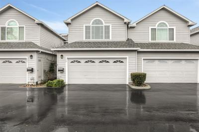 Campbell Condo/Townhouse For Sale: 149 Orchard Oak Cr.