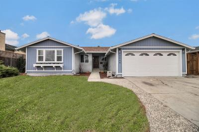 San Jose Single Family Home For Sale: 3049 Yancy Drive
