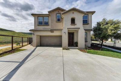 Fairfield Single Family Home For Sale: 2169 Lariat Drive