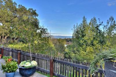 Los Gatos Condo/Townhouse For Sale: 15400 Winchester Boulevard #33