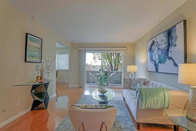 San Jose Condo/Townhouse For Sale: 7150 Rainbow Drive #23