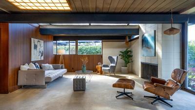 Palo Alto Single Family Home For Sale: 3715 Lindero Drive