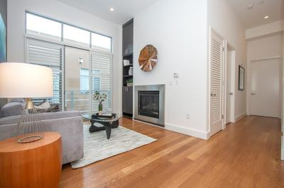 San Francisco Condo/Townhouse For Sale: 1158 Sutter Street #12