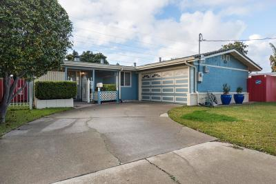 Hayward Single Family Home For Sale: 1937 Southgate Street