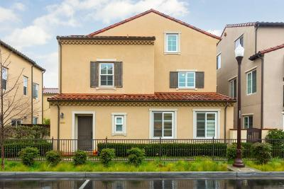 Fremont Single Family Home For Sale: 527 Palo Verde Cmns