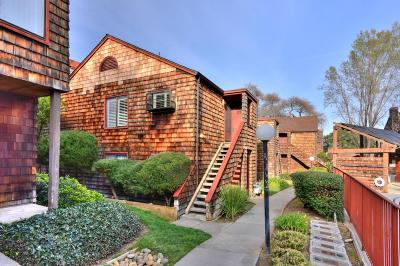 Gilroy Condo/Townhouse For Sale: 1555 Hecker Pass Road #D201