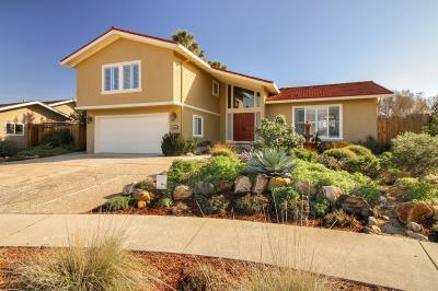 San Jose Single Family Home For Sale: 5994 Crimson Drive