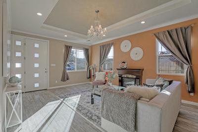 San Jose Single Family Home For Sale: 4969 Kingston Way
