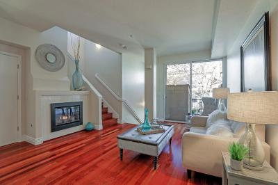 San Jose Condo/Townhouse For Sale: 1035 Esparanza Way