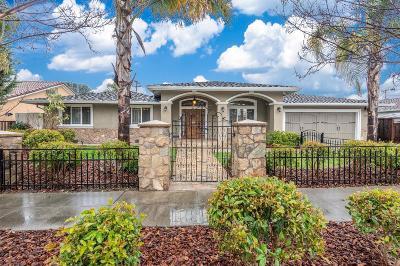 San Jose Single Family Home For Sale: 1358 Pine Avenue
