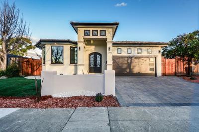 San Jose Single Family Home For Sale: 1156 Lynbrook Way