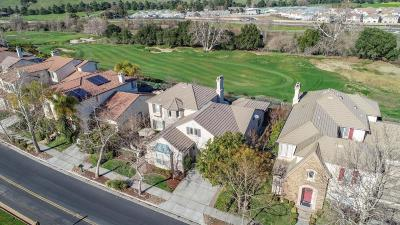 Gilroy Single Family Home For Sale: 2350 Club Drive