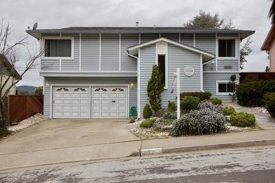 Rental For Rent: 1051 Glacier Avenue
