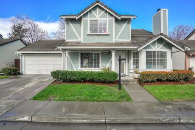 Fremont Single Family Home Pending Show For Backups: 34093 Gannon Terrace