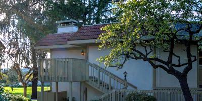 San Jose Condo/Townhouse For Sale: 8020 Pinot Noir Court