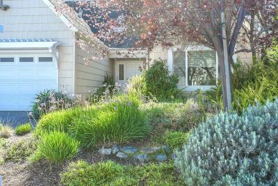 Half Moon Bay Single Family Home For Sale: 36 Pinehurst Lane