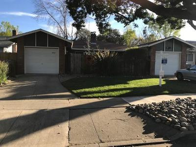 San Jose Multi Family Home For Sale: 4036-38 Bismarck Drive