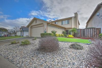Bay Point Single Family Home For Sale: 646 Azores Circle