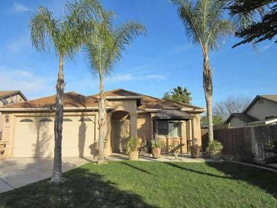 Riverbank Single Family Home For Sale: 5810 Caviani Court