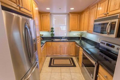 San Jose Condo/Townhouse For Sale: 1390 Saddle Rack Street #234