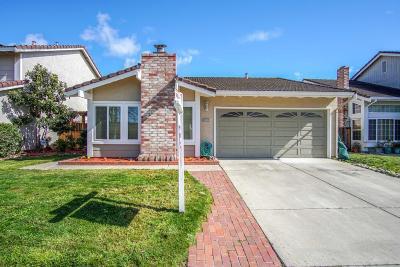 Fremont Single Family Home For Sale: 33908 Capulet Circle