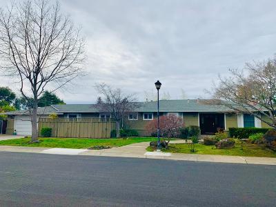 Rental For Rent: 640 Fairmede Avenue