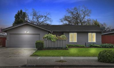 San Jose Single Family Home For Sale: 1604 Willowgate Drive
