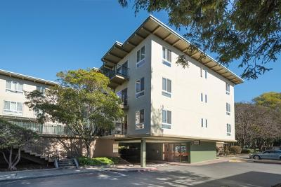 San Mateo Condo/Townhouse For Sale: 904 Peninsula Avenue #202