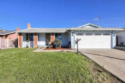 San Jose Single Family Home For Sale: 2974 Plumstead Way