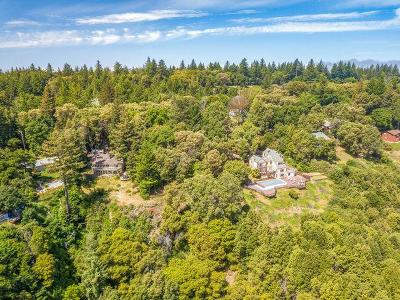 Santa Cruz Residential Lots & Land For Sale: 220 Braemoor