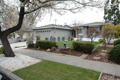 San Jose Single Family Home For Sale: 37 Lemon Blossom Court