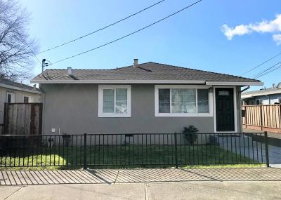 Alameda County, Contra Costa County, San Joaquin County, Stanislaus County Multi Family Home For Sale: 23357 Jorgensen Lane
