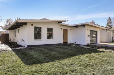 San Mateo County, Santa Clara County Single Family Home For Sale: 66 Otay Avenue