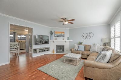 Santa Clara Condo/Townhouse For Sale: 470 N Winchester Boulevard #403