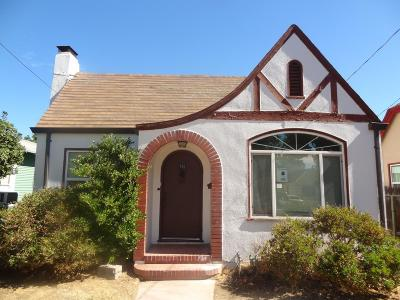 Tracy Single Family Home For Sale: 415 W 10th Street