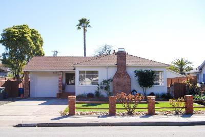San Jose Single Family Home For Sale: 15146 Herring Avenue