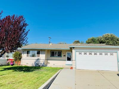 Milpitas Single Family Home For Sale: 549 Greathouse Drive