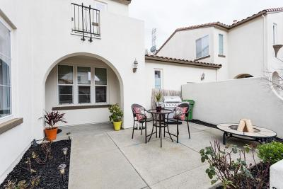 San Ramon Condo/Townhouse Pending Show For Backups: 2340 Cedarwood Loop