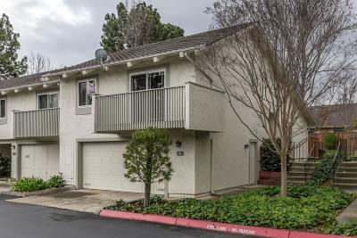 Cupertino Condo/Townhouse Pending Show For Backups: 20278 Northwest Square