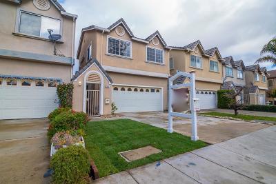 Santa Clara Single Family Home For Sale: 2181 Agnew Road