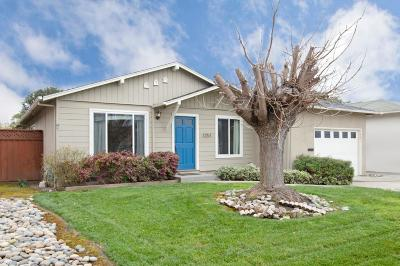 Santa Clara Single Family Home For Sale: 1251 Foley Avenue