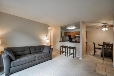 Fremont Condo/Townhouse For Sale: 3287 Foxtail Terrace
