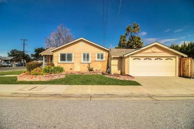 Sunnyvale Single Family Home Pending Show For Backups: 302 N Sunnyvale Avenue