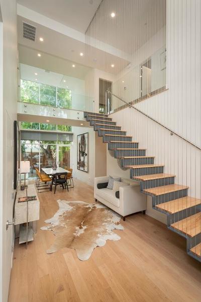 Single Family Home For Sale: 546 Marsh Road