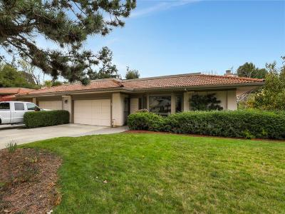 Cupertino Single Family Home For Sale: 22325 Rancho Deep Cliff Drive