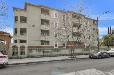 San Jose Condo/Townhouse For Sale: 3128 Loma Verde Drive #317