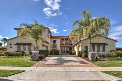San Jose Single Family Home For Sale: 5503 Sunset Hills Court